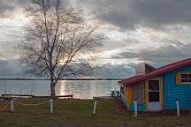 Westlake Wakeboard School, Picton, Canada