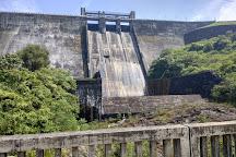 Sholayar Dam, Valparai, India