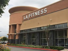 LA Fitness los-angeles USA