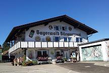 Bayerwald Baerwurzerei Hieke Zwiesel, Zwiesel, Germany