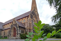 St. John's Church, Colwyn Bay, United Kingdom