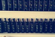 Virginia Olive Oil & Olives, Vatopedi, Greece