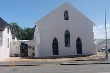 Shipwreck Museum, Bredasdorp, South Africa