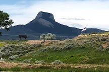 Heart Mountain Interpretive Center, Powell, United States