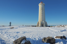 Akranes Lighthouse, Akranes, Iceland