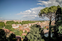 Visit Terrazza del Gianicolo on your trip to Rome or Italy • Inspirock