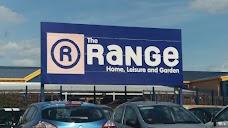 The Range, York york