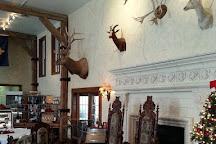 Chateau St. Croix Winery, Saint Croix Falls, United States