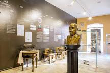 Petry Museum and Workshop, Targu Mures, Romania