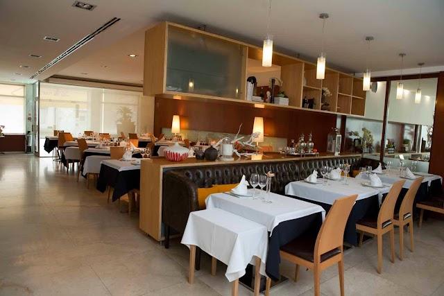 Restaurante Visconde (silvares)
