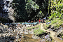 Vacation Buggy Tours, Manuel Antonio, Costa Rica
