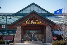 Cabela's, East Hartford, United States
