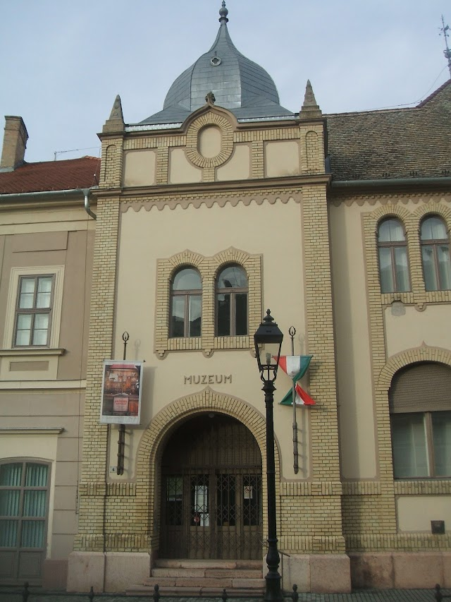Türr István Museum