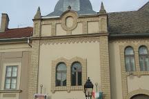 Turr Istvan Muzeum, Baja, Hungary