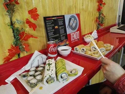 Tendo sushi
