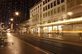 Автобусная станция   Zurich