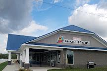 Roseland Wake Park, Canandaigua, United States