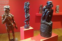 Tjibaou Cultural Center, Noumea, New Caledonia