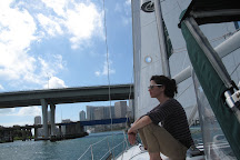 Miami by Sail, Miami, United States