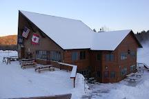 Titus Mountain Family Ski Center, Malone, United States