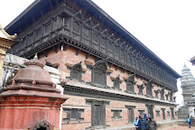 55 Window Palace, Bhaktapur, Nepal