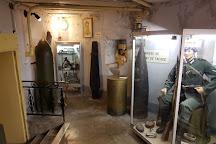 Rhine Maginot Line Memorial Museum, Marckolsheim, France