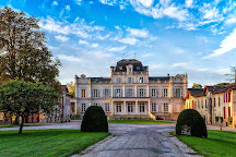 Chateau Giscours, Labarde, France