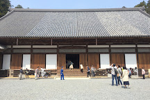 Zuiganji, Matsushima-machi, Japan