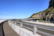 Sea Cliff Bridge, Coalcliff, Australia