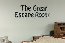 The Great Escape Room, Grand Rapids, United States