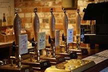 Ringwood Brewery, Ringwood, United Kingdom