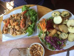Casa Grill Resto - Bar 6