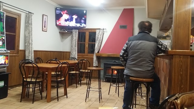 Bar Churrería Chema