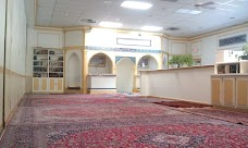 Islamic Education Center washington-dc USA