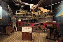 St. Augustine History Museum, St. Augustine, United States