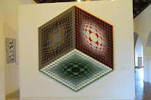 Victor Vasarely Museum, Pecs, Hungary