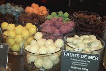 Chocolaterie du Vignoble Daniel Stoffel, Ribeauville, France