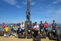 Segway Santa Cruz Tours, Santa Cruz, United States