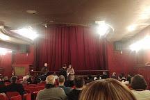 Theatre Comedie Caumartin, Paris, France