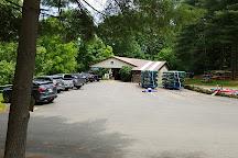 Hocking Hills Canoe Livery, Logan, United States