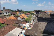 Pasar Ubud, Gianyar, Indonesia