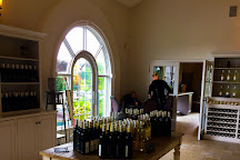 Angels Gate Winery, Beamsville, Canada