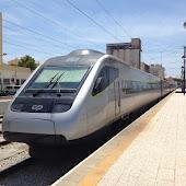 Station  Faro
