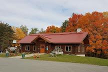 Parc Regional de la Riviere-du-Nord, Saint Jerome, Canada