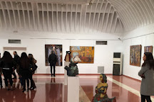 Museo Antonio Lopez Torres, Tomelloso, Spain