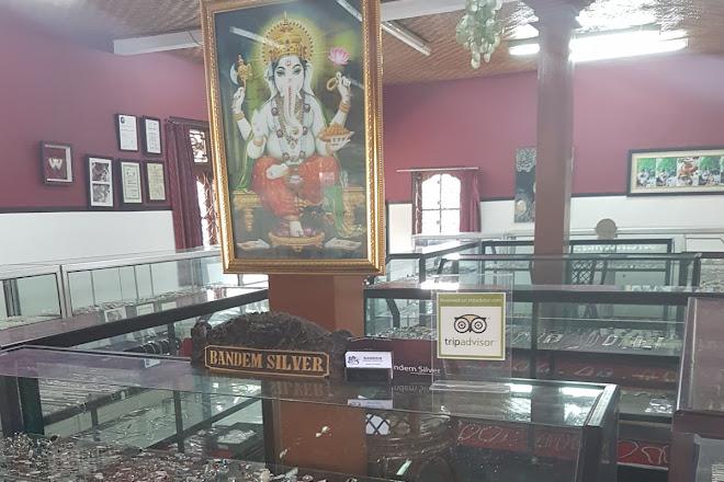Bandem Silver, Sukawati, Indonesia