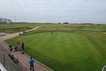 West Lancashire Golf Club, Crosby, United Kingdom