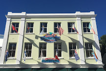 Flying Colours, Hamilton, Bermuda