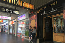 Curtin House, Melbourne, Australia