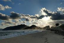 Recreio dos Bandeirantes Beach, Rio de Janeiro, Brazil